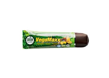 Green Machine VegaMaxx frugt- og nøddebar Ø