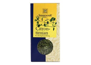Citron timian Ø