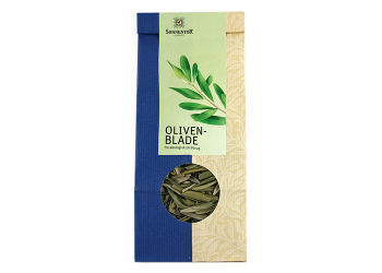 Sonnentor Olivenblade Ø