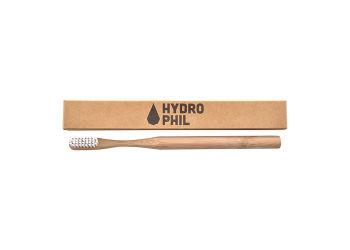 Hydrophil Tandbørste bambus neutral