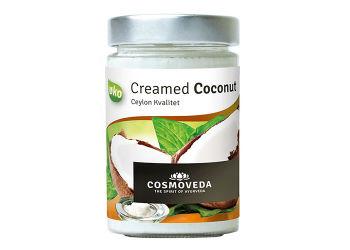 Cosmoveda Creamed Coconut Kokossmør Ø
