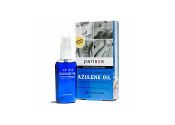 Parissa Azulene oil