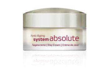 Annemarie Börlind System Absolute Anti-Aging Day Cream