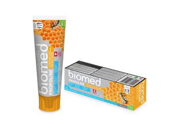 Bio Med Tandpasta Propoline Biomed