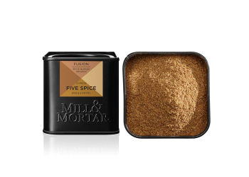 Mill & Mortar Kinesisk Five Spice Krydderiblanding Ø
