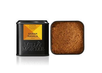 Mill & Mortar Garam Masala Krydderiblanding Ø