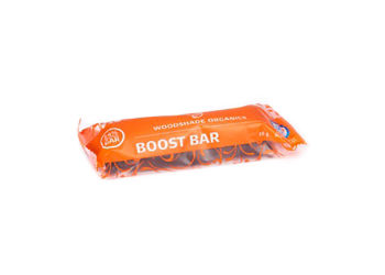 Mols Organic Boost Bar Proteinbar Ø
