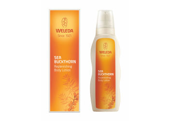 Weleda Body Lotion Replenishing  Sea Buckthorn
