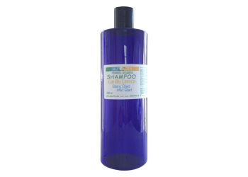 MacUrth Shampoo Med Kamille & Lemon Macurth