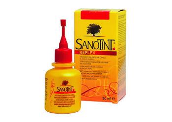 Sanotint  54 Skyllefarve  Gylden Brun