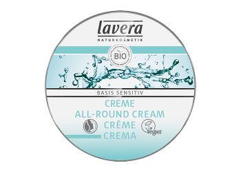 Lavera Basis All-Round Cream - mini