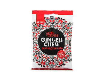 Renée Voltaire Ginger Chew Pomegranate