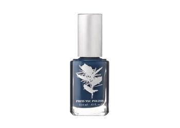 Priti Nyc Neglelak mørkeblå 654 crystal palace