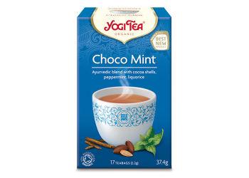 Yogi  Tea Choko Mint Ø