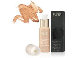 Annemarie Börlind Moisturizing Makeup Almond 46k