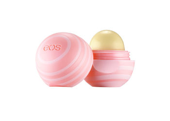 EOS Eos Lipbalm Coconut Milk Visibly Soft I Blisterpakning
