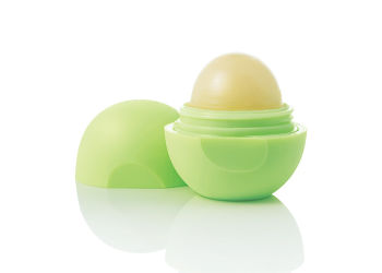 EOS Eos Lipbalm Honeysuckle Honeydew Smooth Sphere I Blisterpakning