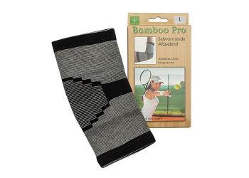 Bamboo Pro Albuebind Selvvarmende