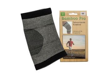Bamboo Pro Knæbind Selvvarmende