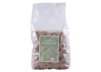 Spis Økologisk Mandler Spanske  Ø