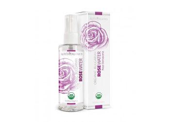 Alteya Organics Rose Water