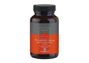 Terranova Vitamin B12