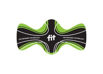 FIT Plaster lænd 8 stk