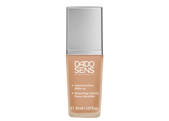 Dado Sens Makeup hazel 02w Hypersensitive
