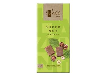 Ichoc  super nut vegan Ø