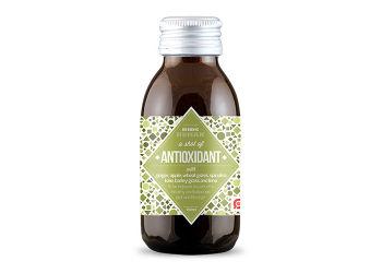 Human HUMAN Antioxidant Shot Ø