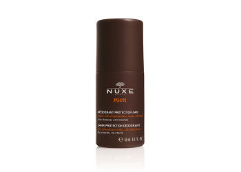 Nuxe Men Deodorant Roll-on u/Alminiumsklorid