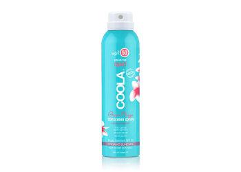 Coola Sport Continious Spray - Guava Mango SPF50