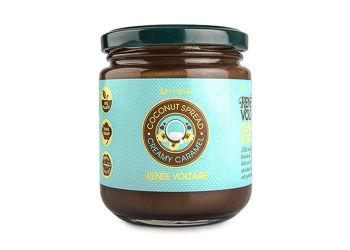 Renée Voltaire Kokos Spread Ø m. smag af cremet karamel