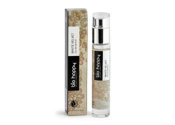 Bio Happy Cosmetics Eau De Parfume White Velvet