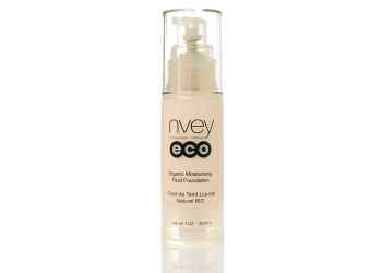 Nvey Eco Foundation Cool Ivory 510