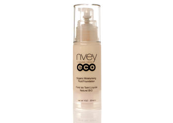 Nvey Eco Foundation Cool Natural 514