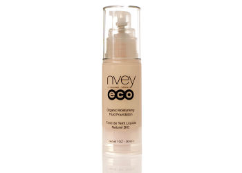 Nvey Eco Foundation Golden Honey 515