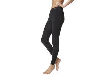 Boody Leggings Sort Str. XL