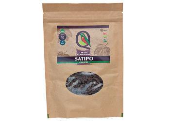 Q-Organic Kakao Nibs Rå Crunchy Ø Satipo
