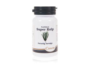 Camette Super Kelp