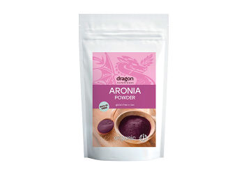 Dragon Superfoods Aronia Pulver