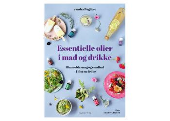 Muusmann Forlag Essentielle olier i mad og drikke. Bog Forfatter: Sandra Pugliese