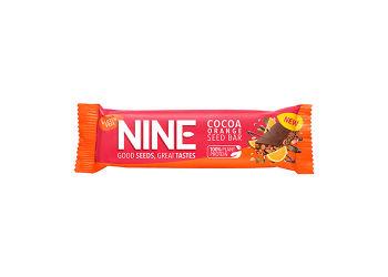 9Brand Foods Nine Bare - Kakao & Orange