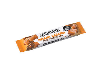 Gainomax Proteinbar Creamy Caramel Twin