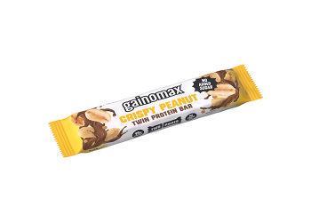 Gainomax Proteinbar Crispy Peanut Twin