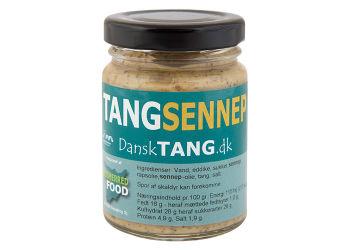 Dansk Tang Tang sennep