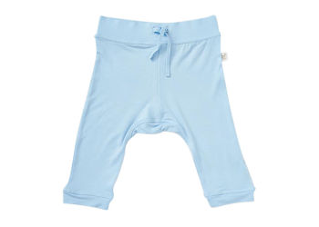 Boody Baby Bukser Blå 12-18 Mdr