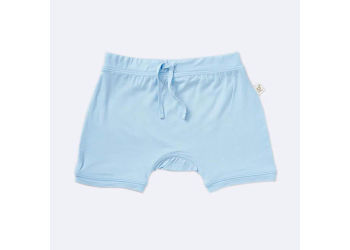 Boody Baby Shorts Blå 12-18 Mdr