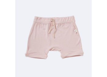 Boody Baby Shorts Rose 6-12 Mdr