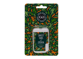 Good Good Sweet Tabs of Stevia - Sødetabletter